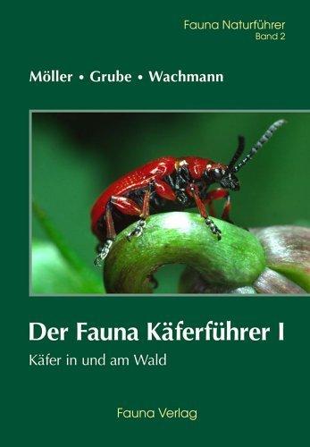 der fauna käferführer I